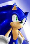 . Sonic the Hedgehog