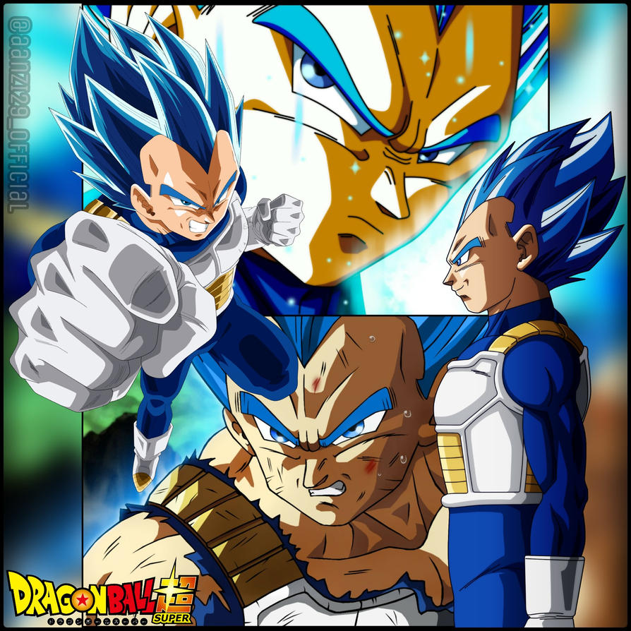 Vegeta all forms pictures to pin on pinterest pinsdaddy - Vegeta all forms ...