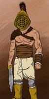 Gladiator by Tex-Tin-Star
