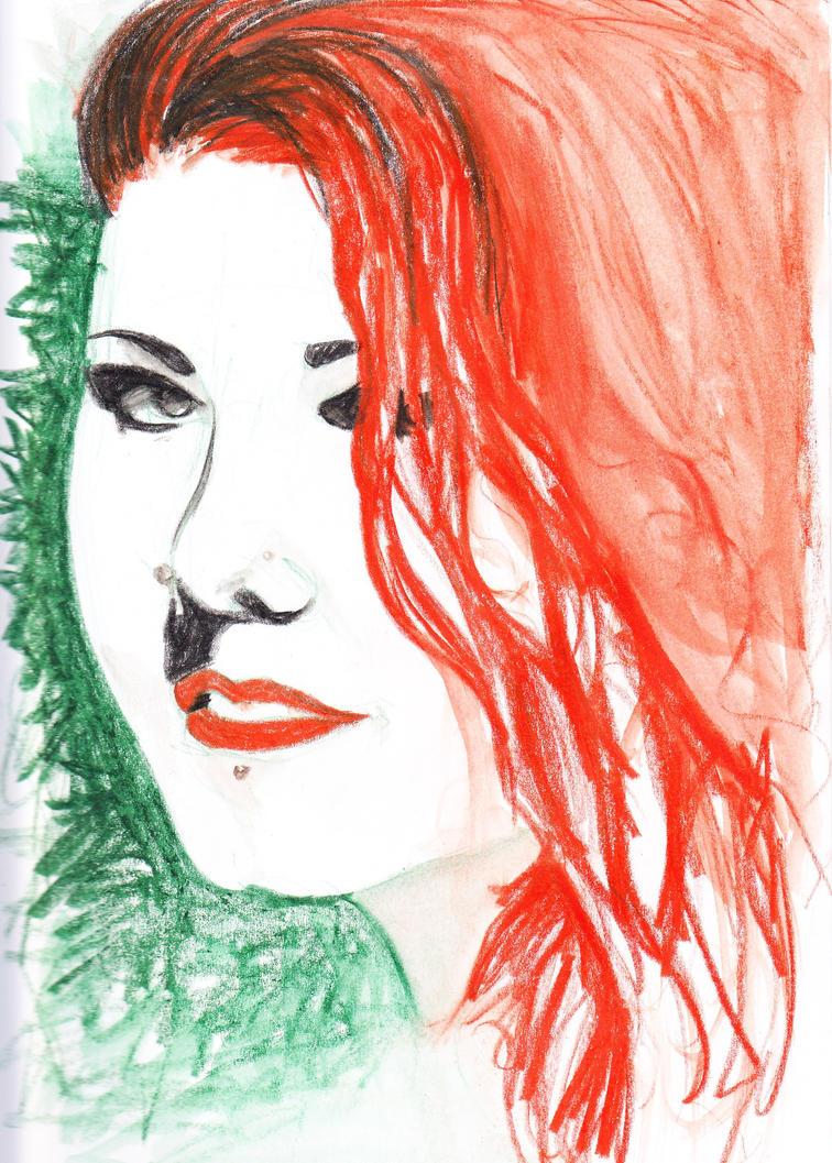 Sara by marikishadelao