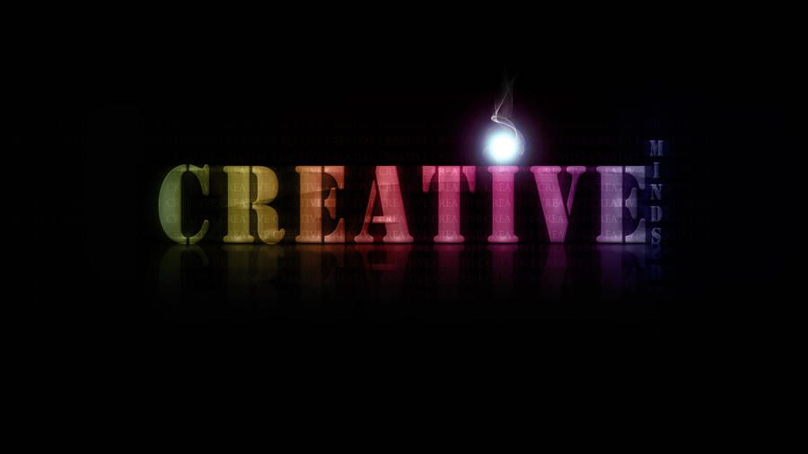 Creative Minds By Azeez4u