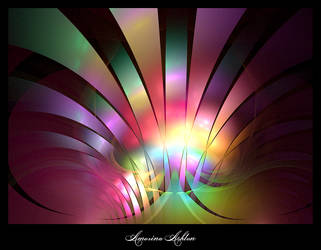 Where Rainbows Gather by AmorinaAshton