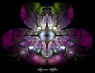 Violaceous by AmorinaAshton