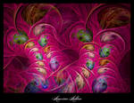 Plaided Pink by AmorinaAshton