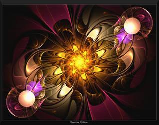 Superficial Spheres by AmorinaAshton