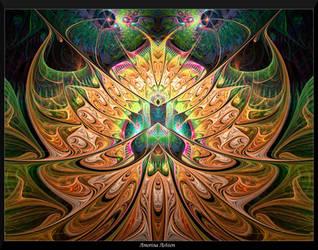 Meditation by AmorinaAshton