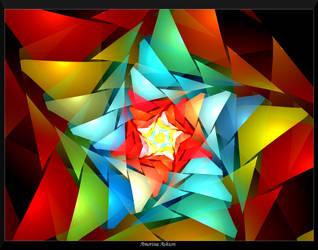 An Unnamed Star by AmorinaAshton