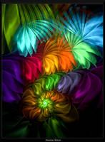 My Secret Garden by AmorinaAshton