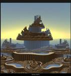 Incendia-Corrugation City
