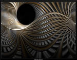 Metallic Pipe Dreams 1