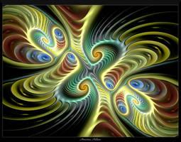 Dance of the Bubble Bugs by AmorinaAshton