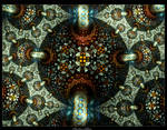 Spherical Rectangles