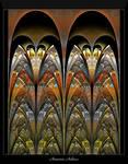 The Windows of St.Apo