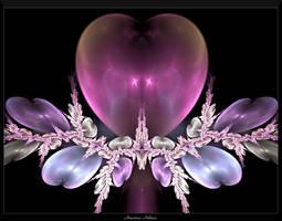 Petals of Love by AmorinaAshton