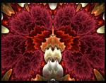 Tropical Carnation