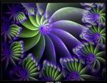 Lavender Green