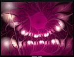 The Power of Pink II by AmorinaAshton