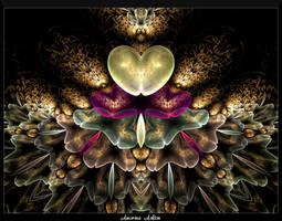 Bouquet of Love by AmorinaAshton