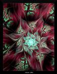 Rose for Rose by AmorinaAshton