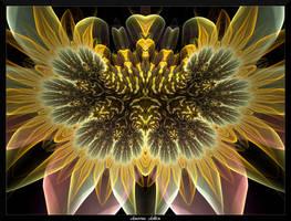 Pretty Petals by AmorinaAshton