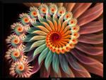 Floral Fantasy-Gerbera