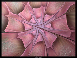 Fairyland Floral by AmorinaAshton