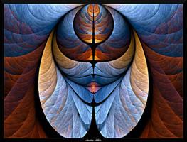Unfolding Theme by AmorinaAshton