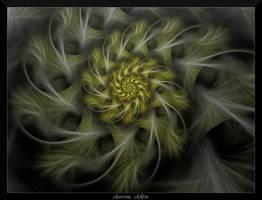 76J4-Flower of Hope by AmorinaAshton
