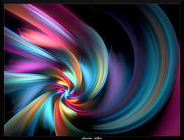 74V4-Rainbow Riddle by AmorinaAshton