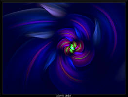 74U4-So Blue Missing You by AmorinaAshton