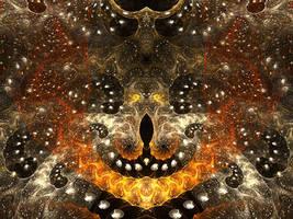The Cheshire Cat by AmorinaAshton