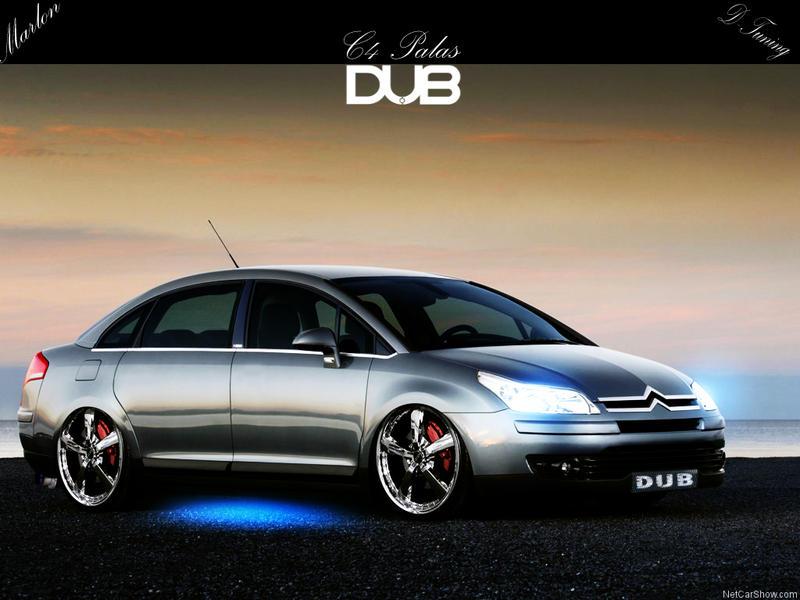 C4 Palas DUB Style by marlon-vtuner