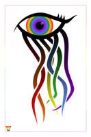 See My Pride 1..... by shadukha