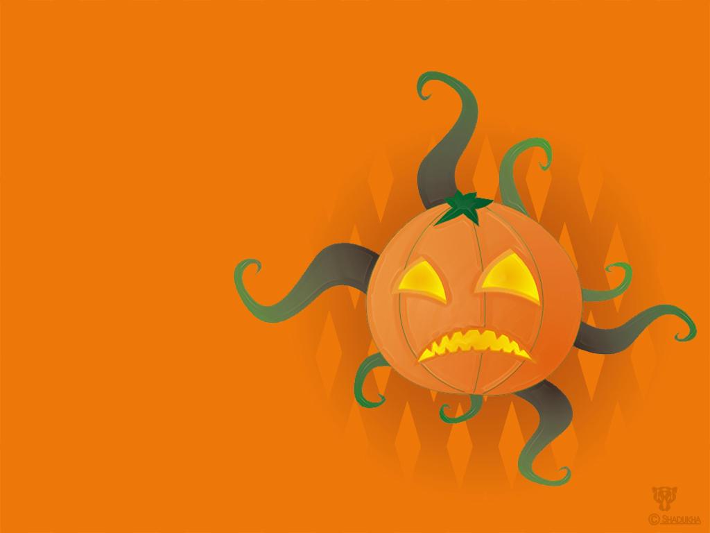 Happy Halloween... again by shadukha