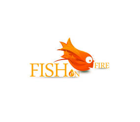.Fish On Fire. by babybele