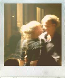 couple. by moumine-polaroid