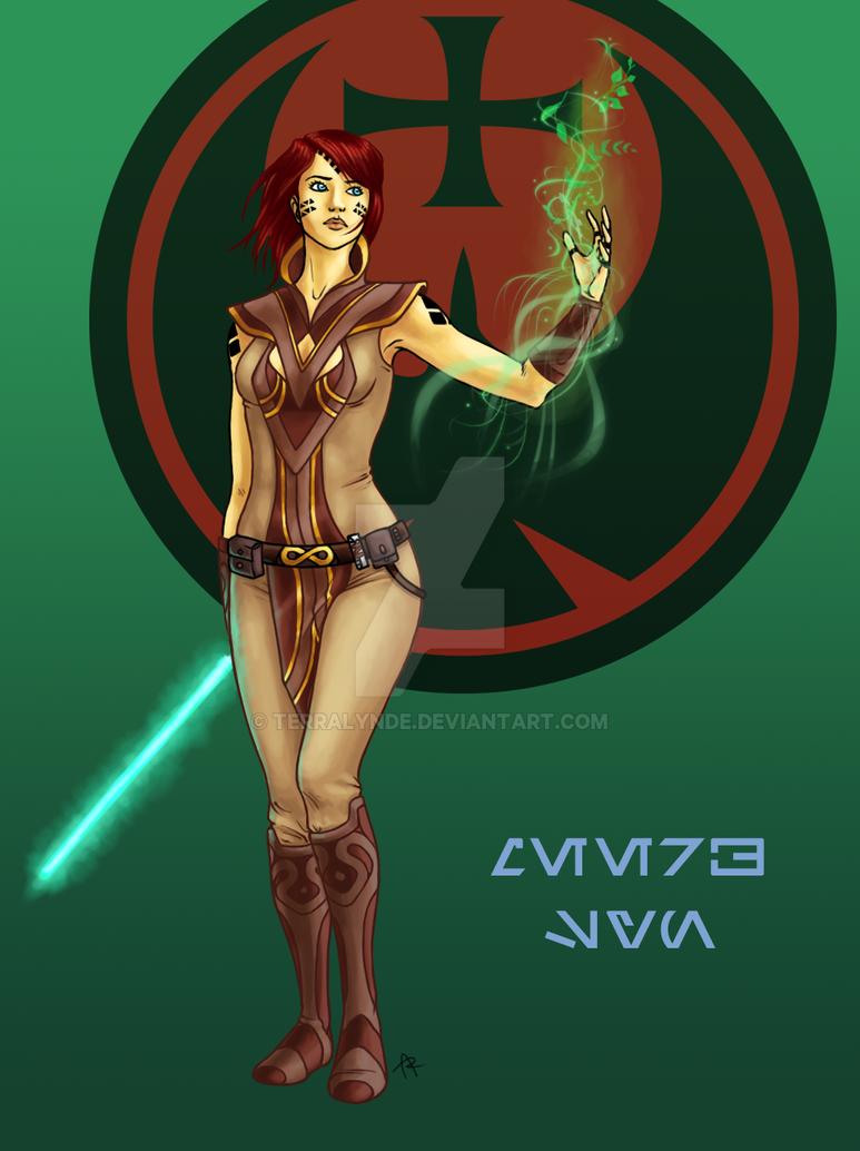SW - Meera by Terralynde