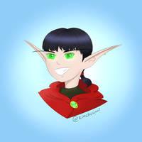 Blood Elf (Request)
