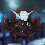 Death Knight by Kimchuumi