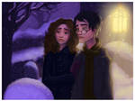 Godric's Hallow collab