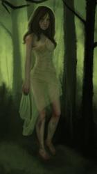 Green by greendesire