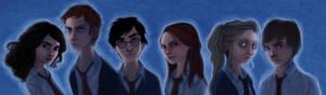 HP group