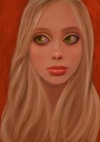 Red by greendesire
