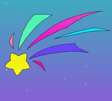 A little star!