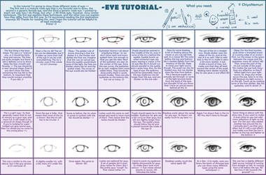-Eye Tutorial-
