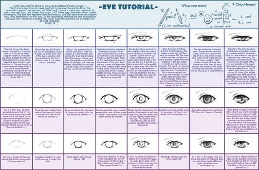 -Eye Tutorial-