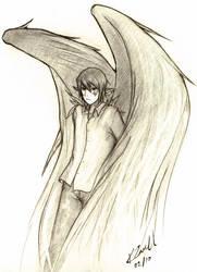 The Fallen by ChiyoNemuri