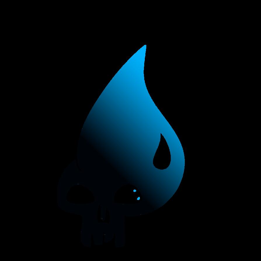 Blue black mana symbol by iamawesomez on deviantart blue black mana symbol by iamawesomez biocorpaavc