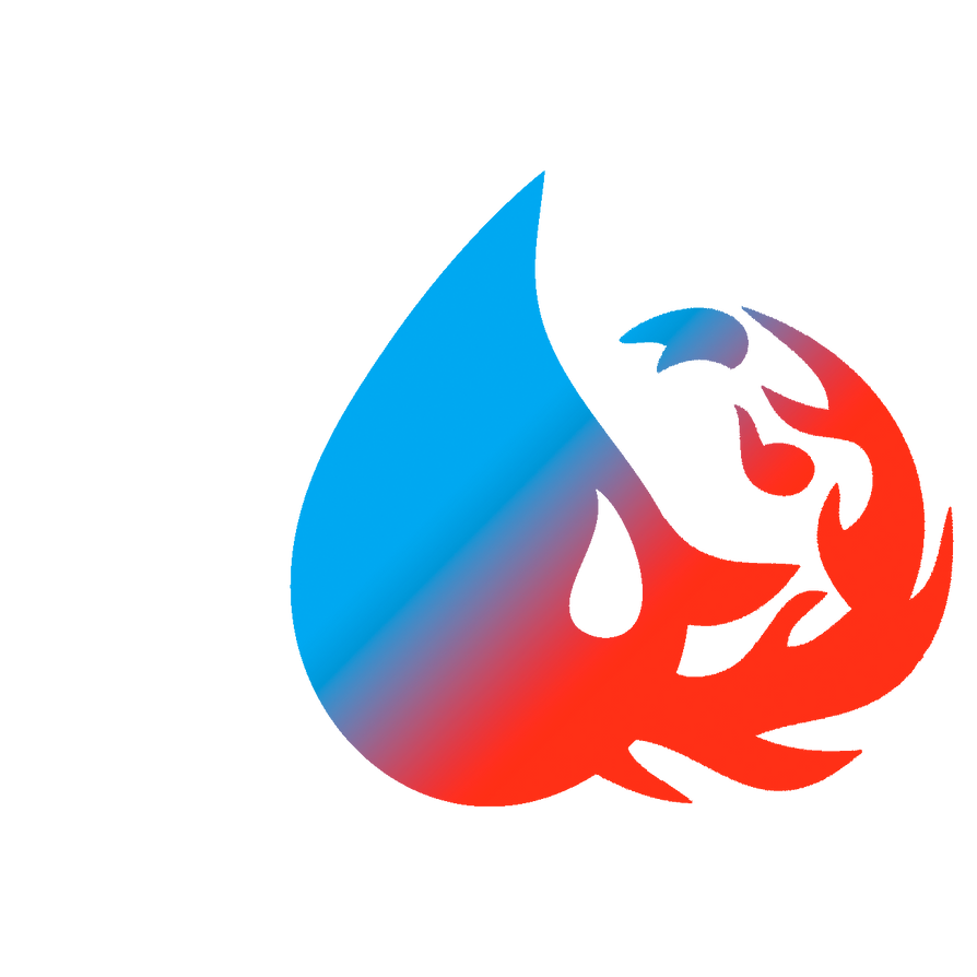 Blue red mana symbol by iamawesomez on deviantart blue red mana symbol by iamawesomez biocorpaavc