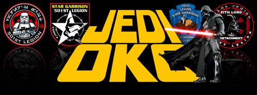 JediOKC / 501st Legion Facebook Header by SLippe